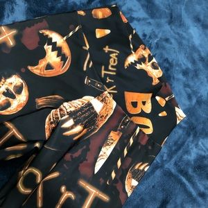 Universal Pants - Limited edition Halloween Horror Nights leggings